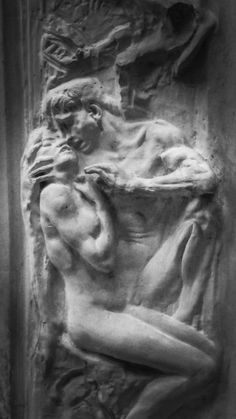 Detail of The Gates of Hell by Rodin Sculpture Art, Sculptures, Free Standing Sculpture, Gates Of Hell, Auguste Rodin, Beautiful Artwork, Graphic, Art History, Illustration