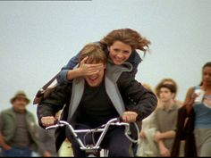 THE OC - Ryan and Marissa. Season 1, #2: The Model Home.