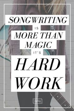 Songwriting tips and creative inspiration for the contemporary songwriter. Learn… There are some songs found in the world as given. We are proud to share these tracks known as the best songs. The best songs in the world often appear… Continue Reading → Singing Lessons, Singing Tips, Learn Singing, Music Lessons, Art Lessons, Guitar Tips, Guitar Lessons, Guitar Songs, Guitar Chords