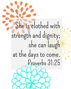 Proverbs 3125 Post