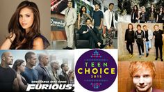 Teen Choice Awards 2015 Nina Dobrev saluta i fan di The Vampire Diaries (video), i premi per la tv, cinema, web, musica