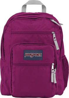 d906ce39c2 Big Student Backpack - 17.5