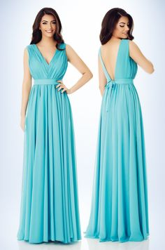 Get all eyes on you wearing our turquoise Kora dress. Featuring a veil fabric with a flattering V bar neckline, backless design and floor sweeping length. Maxi Dresses, Formal Dresses, Korea, Backless, Neckline, Floor, Turquoise, Bar, Eyes