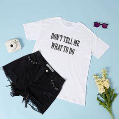 Primark womenswear ripped denim shorts