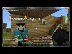 Tour de Minecraft - Retro-Craft - episode 1 (HD) - A more elaborate tour of our in the world of minecraft I have been enjoying with a couple of friends. We've been using this as an extended chat room and had some great times.