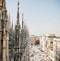 Hidden Treasures in Milan   Travel + Leisure