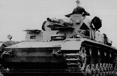 Panzerkampfwagen IV Type-D #worldwar2 #tanks