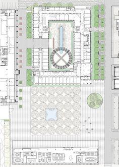 Novartis_Headquarters-Forum-by-PWP_Landscape_Architecture-10 « Landscape Architecture Works   Landezine