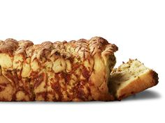 Garlic-Asiago Pull-Apart Bread recipe from Food Network Kitchen via Food Network