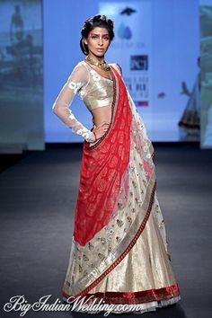 Anju Modi #couture collection