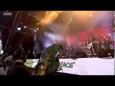 The Black Keys - Glastonbury 2014 - Gotta Get Away