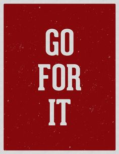 Go... by FORMULa_24, via Flickr