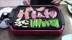 Korean Food: How To Make Pa Muchim(파무침) Korean Spicy Green Onion Salad(파무침, 집밥 백선생 3회) Pajeori!