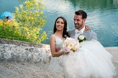 Photographer: UTB Photography  | Event Venue: Bled Castle | Event Planner: Da Petra | Bridal Designer: Jocelyn Dungca | Submitted via Two Bright Lights
