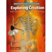 ~ Best prices for Apologia.    Exploring Creation with Human Anatomy and Physiology   -               By: Jeannie Fulbright