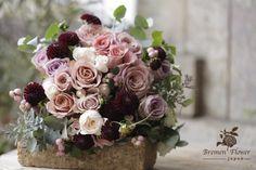 バラ リーズンのブーケ Flower Decorations, Floral Arrangements, Floral Wreath, Things To Come, Bouquet, Bloom, Wreaths, Japan, Weddings