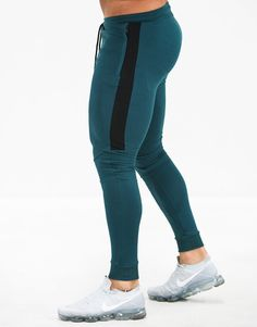0bad6e052 Echt Force Joggers V2 - Deep Teal for  60.00 AUD from ECHT