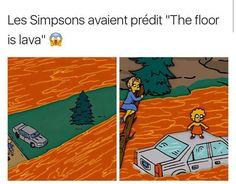 Les Simpsons sont vraiment dans le turfu ! https://www.15heures.com/photos/p/43032/