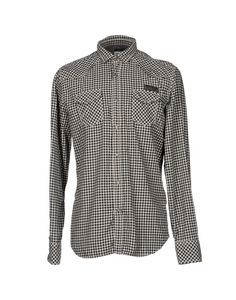 d0c1477705 Diesel Shirts - Men Diesel Shirt online on YOOX United Kingdom