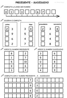 Addition And Subtraction Worksheets, Kids Math Worksheets, Math Activities, Number Writing Practice, Writing Numbers, First Day First Grade, Math Sheets, Kindergarten Prep, Math Measurement