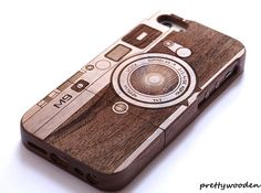 real wood, it is a practical and beautiful protector you over the phone.The cover is strong and durable, will protect your phone to the largest
