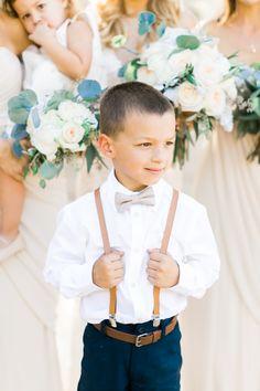 Little man looking c