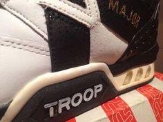 adidas Rod Laver Super Platinum Vintage Hvid Vintage Hvid