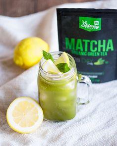 Skinny Bunny Organic Matcha Tea for Weight Loss and Detox