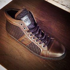 Kam pro boty od Kenza? Přece do Shoe Republic! #shoerep #kenzo
