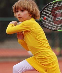 d48ccd2b59f980 Tennis Clothes Boys Girls Junior Tennis Apparel Kids. Tennis Skirts Girls  Zoe Alexander UK