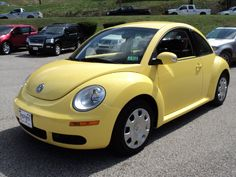 3VWPG3AG3AM011044 - 2010 Volkswagen Beetle S - 32,7K miles - Call for pricing! - 304-369-2411