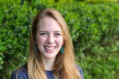 Kathryn, Urban Health Research Assistant