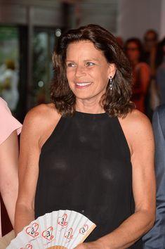 Stéphanie Marie Élisabeth Grimaldi de Monaco