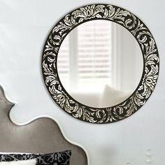 Venetian Scroll Deco Mirror - jcpenney