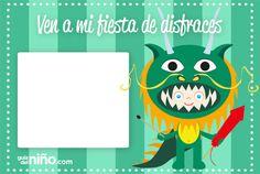 Imprime tu invitación a una fiesta de disfraces en pdf.  http://www.guiadelnino.com/juegos-y-fiestas/invitaciones-para-fiestas-infantiles/12-invitaciones-para-fiestas-de-disfraces
