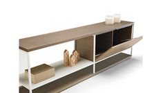 LITERATURA OPEN SYSTEM by PUNT available at Haute Living