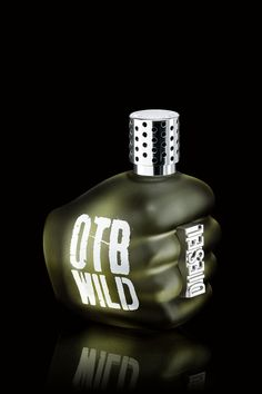 Diesel Only the Brave Wild – Novo Perfume! Smells Like Teen Spirit, New Fragrances, After Shave, Brave, Perfume Bottles, Diesel Presents, Beauty, Packaging, Sexy