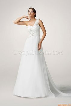 Vestidos de noiva Gala Betty 2013