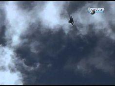 Запредельный пилотаж Су-37 - YouTube