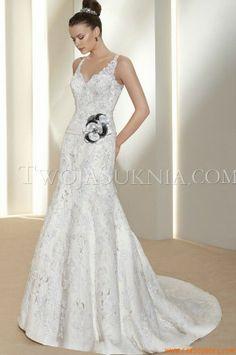 Robes de marie Fara Sposa 5120 2012