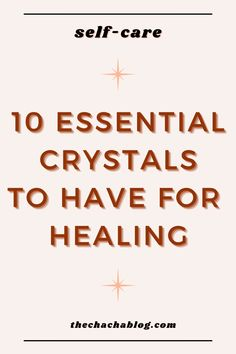 My guide to crystals for beginners! Holistic healing, holistic wellness, holisitic living, crystals, crystlas meaning, crystals healing, crystals aesthetic, crystals and stones for beginners, crystals for anxiety, crystals for protection, crystals and stones meanings, gemstone meanings.