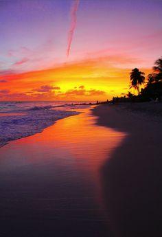 Even more beautiful at night.. #Barbadosbeaches #YellowBirdHotel http://on.fb.me/Liu9Xz