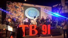 Kami hadir di Reuni ITB 91 Aula Barat