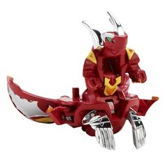 BonToys. Bakugan