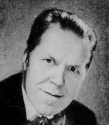 Edvin Laine (b. 13 July 1905), a Finnish film director.