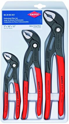 Knipex 00 20 12 v03 VDE tournevis-Set PH//PZ