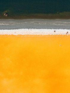 Cris Benton, ''Homage to Rothko''