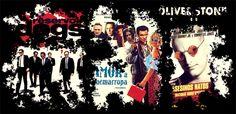 Reservoir Dogs, Amor A Quemarropa y Asesinos Natos. #Tarantino