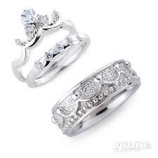 1000 Images About Wedding Rings Sets On Pinterest