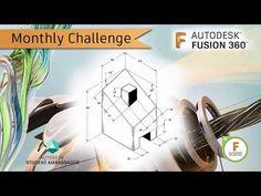 Autodesk Fusion 360 CAD,CAM,